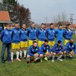 "OLB: Fudbalski klub ""Stojan Lazarac"" iz Sovljaka, šampion Opštinske lige Bogatić"
