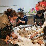 Grnčarska radionica za decu sa smetnjama u razvoju održava se dva puta nedeljno u Bogatiću