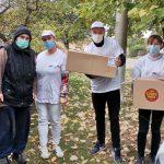OO SNS Bogatić: U susret 17. oktobru Međunarodnom danu siromaštva aktivisti stranke organizuju posete porodicama i podelu humanitarne pomoći