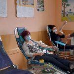 Metkovčani pokazali humanost: Uspešno sprovedena akcija dobrovoljnog davanja krvi