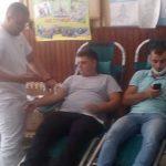 Sprovedena Akcija dobrovoljnog davanja krvi u Belotiću